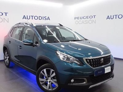 usado Peugeot 2008 1.5BlueHDi S&S Allure 100
