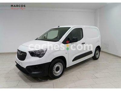 usado Opel Combo Cargo 1.6td L 1000 Select 75 75 cv en Alicante