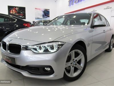 usado BMW 318 DA 150CV FULL LED, NAV, IMPECABLE ESTADO !!!