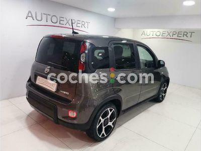 usado Fiat Panda 1.0 Gse Sport Hybrid 70 cv en Murcia