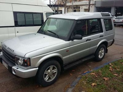 used Land Rover Discovery 2.5 Td5 S