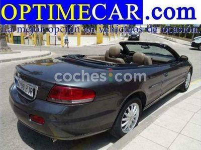 usado Chrysler Sebring 2.7 V6 Lx 202 cv en Malaga
