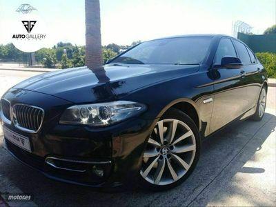 usado BMW 535 Serie 5 dA