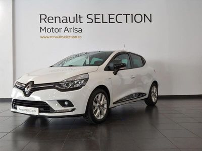 usado Renault Clio Gasolina/Gas TCe Energy GLP Limited 66kW