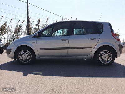 gebraucht Renault Scénic CONFORT DYNAMIQUE 1.9DCI