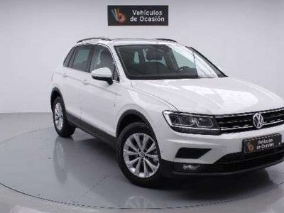 usado VW Tiguan 1.5 TSI Advance DSG 110kW