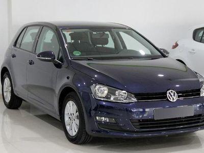 usado VW Golf 1.6TDI CR BM Bluemotion Business 110