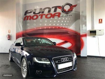 gebraucht Audi A5 3.0 TDI 240cv DPF quattro
