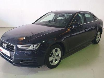 usado Audi A4 Advanced edition 1.4 TFSI 110(150) kW(CV) 6 vel.