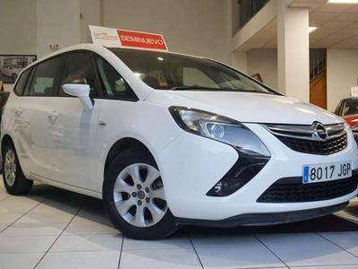 usado Opel Zafira T. 2.0CDTi Eco Selective S/S 130