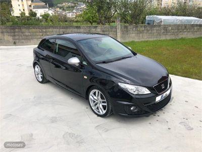 usado Seat Ibiza SC 2.0 TDI 143cv FR