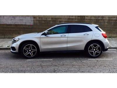 usado Mercedes GLA220 d AMG Line 4Matic 7G-DCT