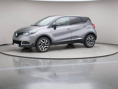 usado Renault Captur 1.5dCi eco2 Energy Zen 110