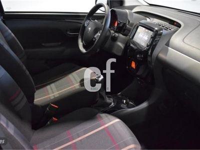 usado Peugeot 108 Allure 1.2 PureTech 82