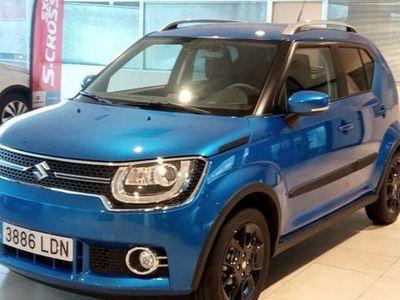 usado Suzuki Ignis GLX