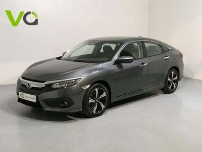usado Honda Civic SEDAN EXECUTIVE 1.5 I-VTEC TURBO 182 CV 4P