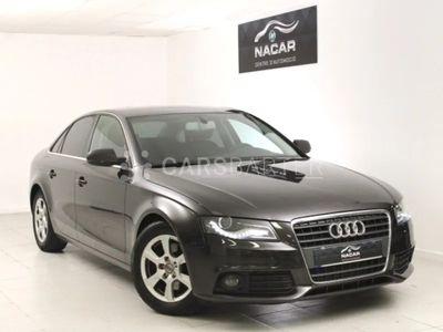 usado Audi A4 2.0 TDI e DPF 100 kW (136 CV) 4p