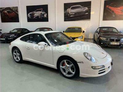 usado Porsche 911 Carrera Coupé 345 cv en Valencia