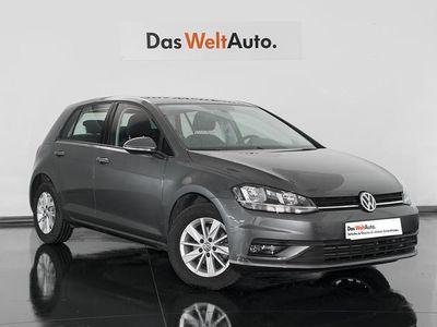 usado VW Golf 1.6TDI Business Edition 85kW