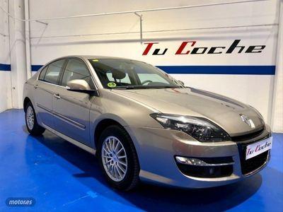 usado Renault Laguna Emotion dCi 110 eco2 ESM