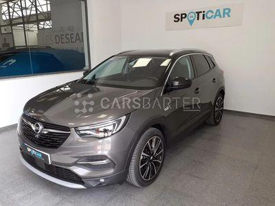 usado Opel Grandland X 1.6 Turbo Auto 4x4 Ultimate 5p