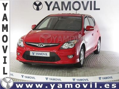 usado Hyundai i30 1.6 CRDI 90CV GLS FDU COMFORT 5P