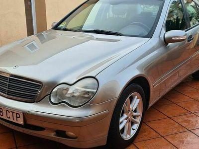 usado Mercedes C180 ClaseK Classic