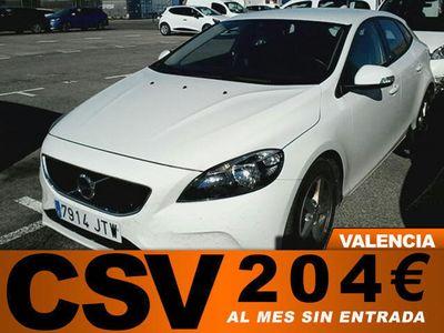 usado Volvo V40 2.0D2 120CV KINETIC'204€/MES'