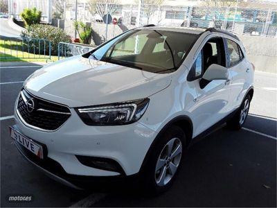 brugt Opel Mokka 1.6 CDTi 136 CV 4X2 Selective Auto