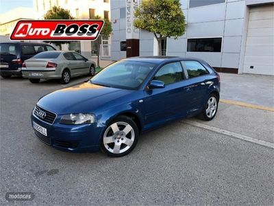 used Audi A3 1.9 TDI ATTRACTION