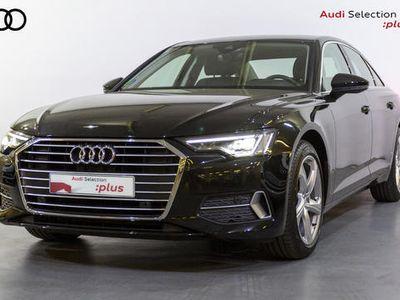 usado Audi A6 40 TDI Sport S-Tronic 150 kW (204 CV)