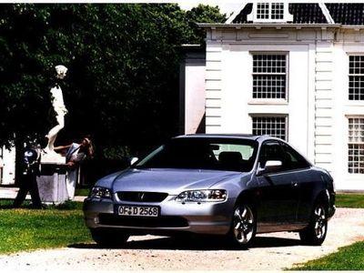 usado Honda Accord Coupe 3.0 V6 Vtec