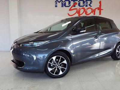 used Renault Zoe Intens 40 R90 Flexi