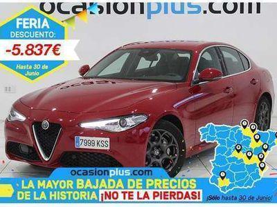 usado Alfa Romeo Giulia 2.0 Executive Aut. 200