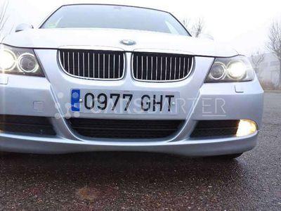 usado BMW 325 Serie 3 E90 Diesel 4p