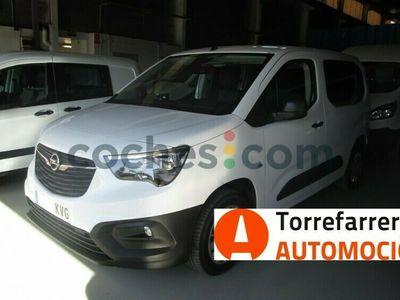 usado Opel Combo Life 1.5td S-s Expression L 100 100 cv en Lleida