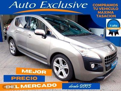 usado Peugeot 3008 Sport Pack 1.6 THP 156