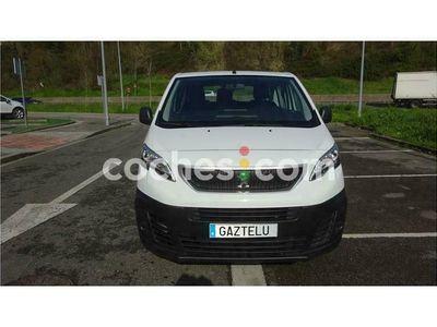 usado Peugeot Expert Combi Standard 1.6bluehdi S&s 120 120 cv en Vizcaya