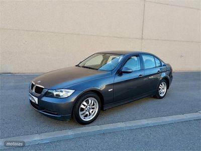 gebraucht BMW 318 Serie 3 I