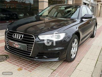 usado Audi A6 2.0TDI ultra S-Tronic 190 *Navi*Xenon*Park*