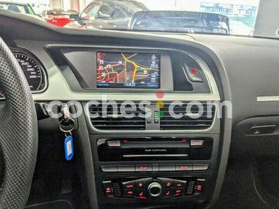 usado Audi A5 Cabriolet 2.0tdi S Line Edition Quattro 190 190 cv en Burgos