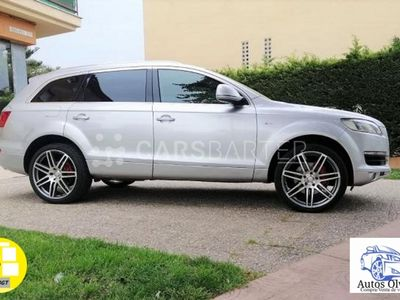 usado Audi Q7 3.0 TDI 233 CV quattro tiptronic 6 vel. 5p