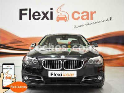 usado BMW 218 Serie 5 525dacv