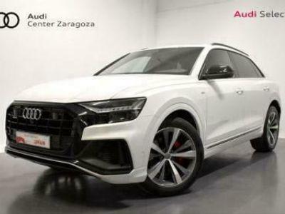 usado Audi Q8