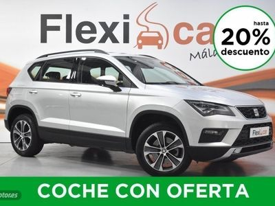 usado Seat Ateca 1.4 EcoTSI 110kW 150CV StSp Xcellence