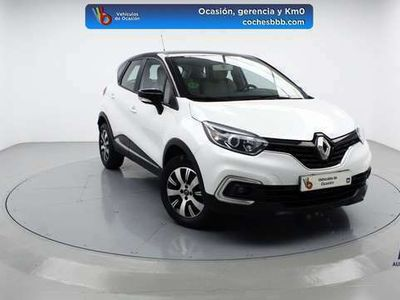usado Renault Captur 1.0 TCE 74KW INTENS 5P