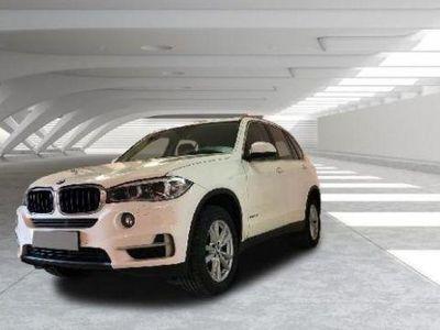 usado BMW X5 xDrive 30dA