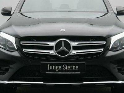 usado Mercedes GLC350 Clase4Matic