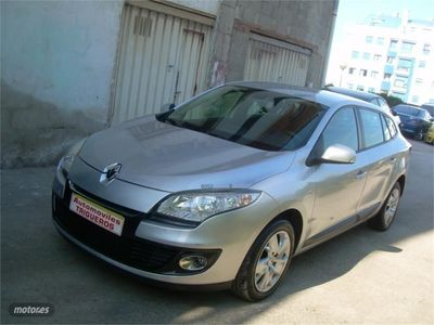 used Renault Mégane Sp. T. Dynamique Energy dCi 110 SS eco2