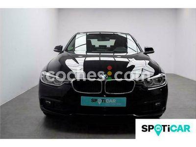 usado BMW 318 Gran Turismo Serie 3 d 150 cv en Valencia